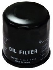 Tohatsu Oil Filter 3R0-07615-0